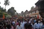 பத்மநாபபுரம் அரண்மனையில் நடைபெற்ற நவராத்திரி விழா