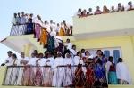 படுகர் மக்களால் கொண்டாடப்பட்ட கெத்தையம்மன் கோவில் திருவிழா - ஆல்பம்