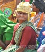 அதிமுக பிரசார கூட்டத்தில் சூரியனின் தாக்கம் - ஆல்பம்