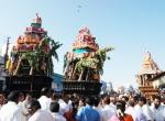 நெல்லையப்பர் கோயில் 511 வது ஆனித்தேர்த் திருவிழா: படங்கள்: ஆ. நல்லசிவன்