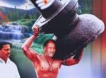 புதுச்சேரி முதல்வர் ரங்கசாமி தசாவதாரம் - படங்கள் அகுரூஸ்தனம்