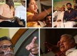 நடிகர் சங்க தேர்தல்: க்ளைமாக்ஸ் யுத்தம்! ( புகைப்பட தொகுப்பு)