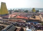 ராமநாதசுவாமி கோயில் குடமுழுக்கு சிறப்பாக நடைபெற்றது!: படங்கள்: உ.பாண்டி