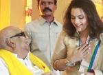 கருணாநிதி Vs ஜெயலலிதா சினிமா விழாக்களில் பிரபலங்கள் ஒரு ரிவைண்ட் ஆல்பம்