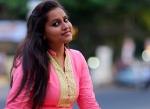 விஜய் டிவி ஜாக்குலின் - ஸ்டில்ஸ் கார்த்தி