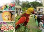 ஜவ்வாது மலை கோடைவிழா ஆல்பம் படங்கள் காமுரளி