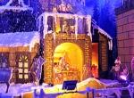 கிறிஸ்துமஸ் விழாவையொட்டி ராமநாதபுரத்தில் வைக்கப்பட்டிருந்த பிரமாண்ட குடில் படங்கள்உபாண்டி