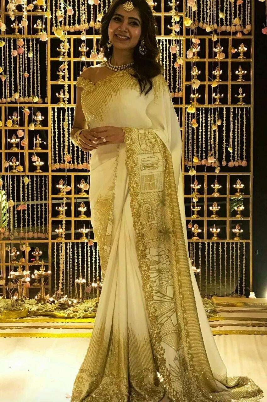 சமந்தா - நாக சைத்தன்யா நிச்சயதார்த்த ஆல்பம்... #Chaisam
