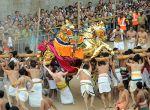திருச்சிஶ்ரீரங்கம் ரங்கநாதர் கோயிலில் நடைபெற்ற வேடுபறி விழா படங்கள் என்ஜிமணிகண்டன்