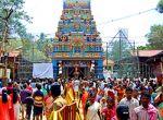 கன்னியாகுமரியில் நடைபெற்ற மண்டைக்காடு பகவதியம்மன் கோவில் மாசிக்கொடை விழா படங்கள் ராராம்குமார்