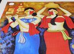 சேலம் பூம்புகார் விற்பனை நிலையம் சார்பில் நடைபெற்ற கைவினை பொருட்கள் மற்றும் பஞ்சலோக சிலைகள் கண்காட்சி படங்கள் - லோபிரபுகுமார்