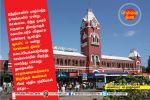 டாக்டர் விசாந்தா முதல் ஜெயவீணா வரை சென்னையின் சாதனைப் பெண்கள் vikatanphotocards chennai