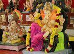 சென்னையில் ஒரே இடத்தில் சுமார் விநாயகர் சிலைகளின் காட்சி சிறப்பு தொகுப்பு தேஅசோக்குமார்