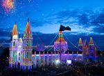 வேளாங்கண்ணி புனித ஆரோக்கியமாத கோவில் ஆண்டு பெருவிழா கொடியேற்றம் படங்கள் கசதீஸ்குமார்