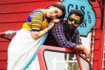 விக்ரம் தமன்னா நடிக்கும் 'ஸ்கெட்ச்' படத்தின் ஸ்டில்ஸ்