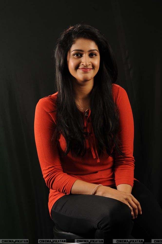 நடிகை தான்யாவின் க்யூட் ரியாக்ஷன்ஸ்..! - படங்கள் - கே.ராஜசேகரன்