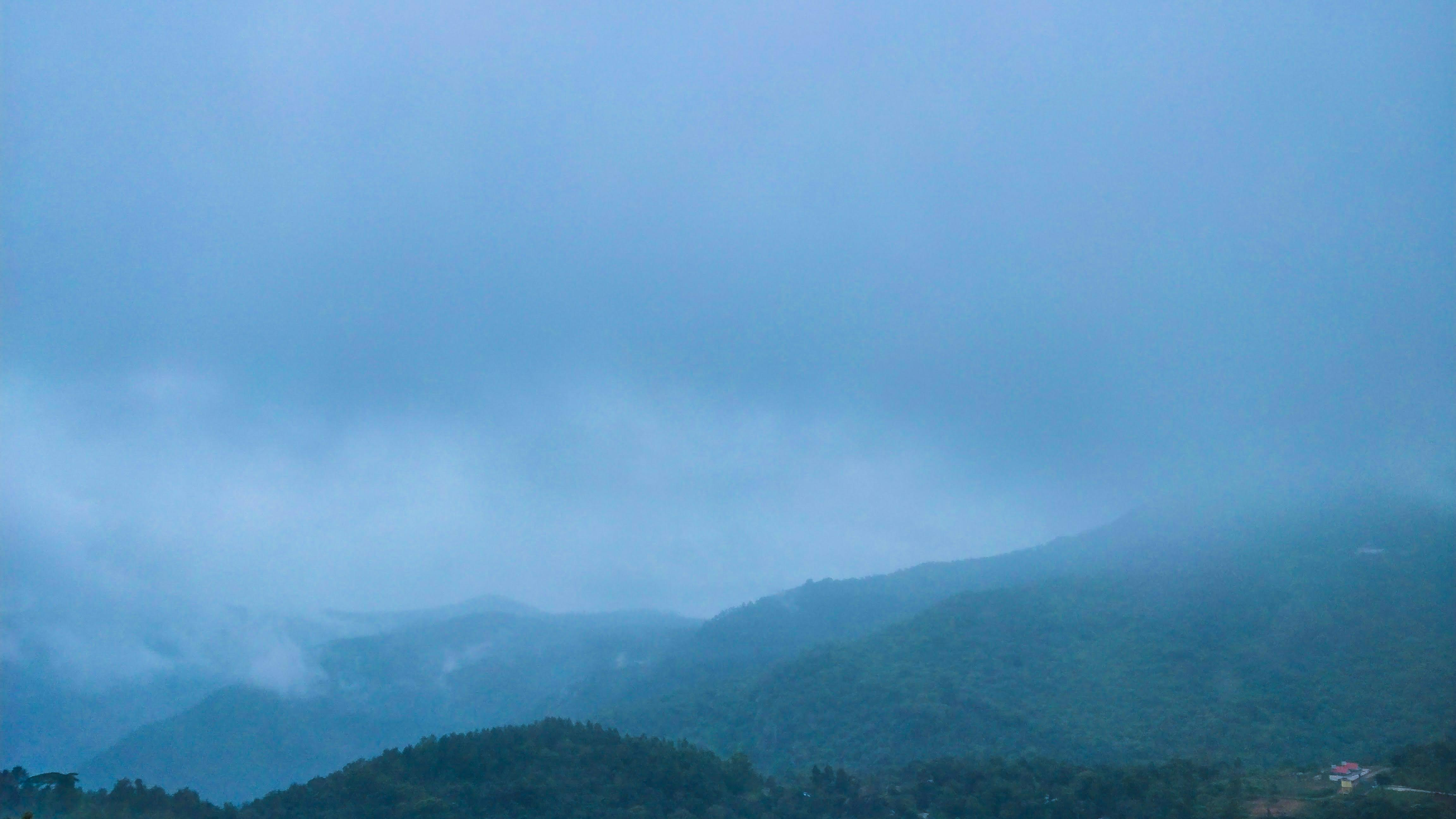 காடுகள் மலைகள் தேவன் கலைகள்... ஏழைகளின் ஊட்டி ஏற்காடு! #PhotoAlbum - படங்கள்: இ.ராஜ விபீஷிகா