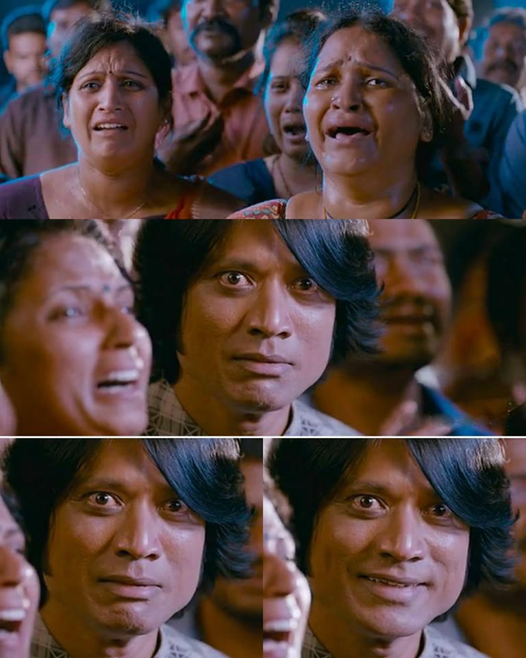 ரமணா விஜயகாந்த், கொடிக்குளம் பேச்சி... 2017-ன் டாப்  மீம் டெம்ப்ளேட்ஸ்!