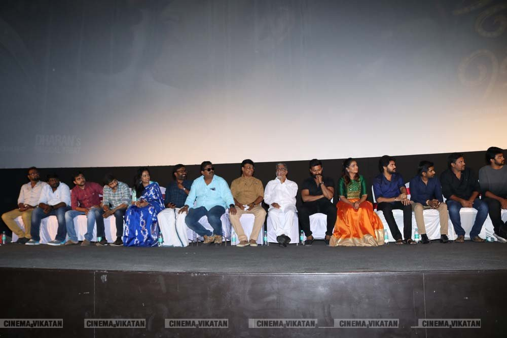நட்புனா என்னனு தெரியுமா ஆடியோ ரிலீஸ்.... படங்கள் - பிரியங்கா.ப