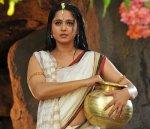 நாகார்ஜூனா அனுஷ்கா நடித்திருக்கும் 'பிரம்மாண்ட நாயகன்' படத்தின் ஸ்டில்ஸ்