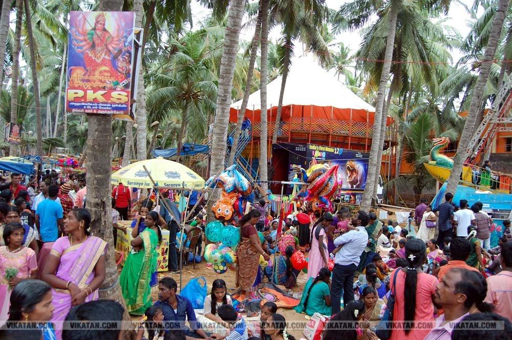 கன்னியாகுமரி -