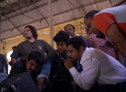 போட்டோ ஷூட் வித் விக்ரம் - ஜி.வெங்கட்ராமின் க்ளாசிக் க்ளிக்ஸ் பகுதி 4