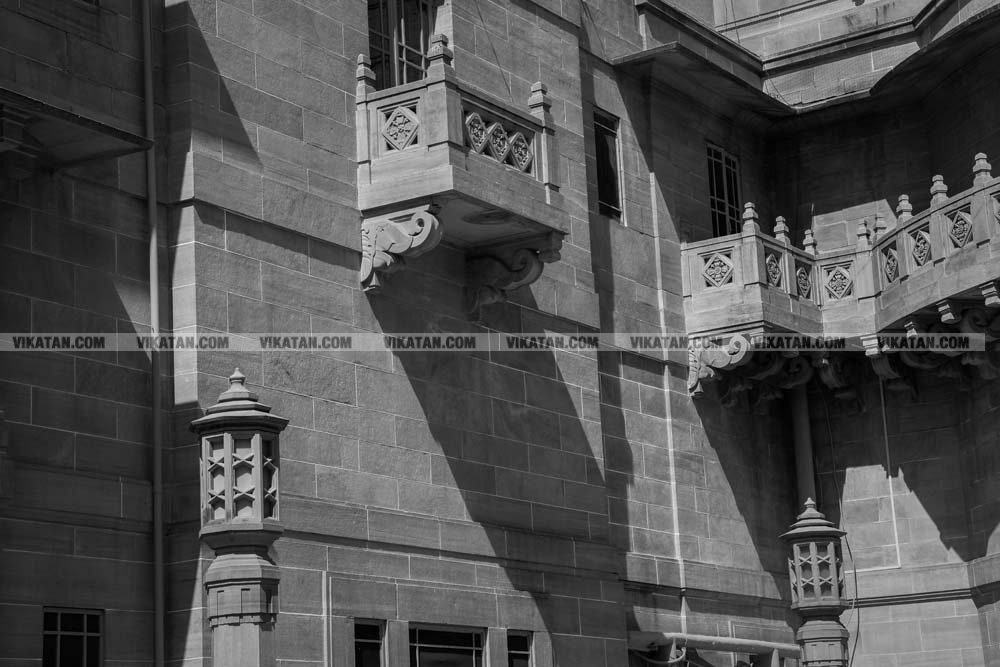ஜோத்பூரின் உமைத் பவான் பேலஸ் ஆல்பம்... படங்கள் - இ.பாலவெங்கடேஷ்