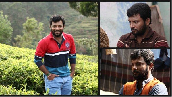 நடன இயக்குநர் தினேஷ் நடித்திருக்கும் 'ஒரு குப்பைக் கதை' பட ஸ்டில்ஸ்..!