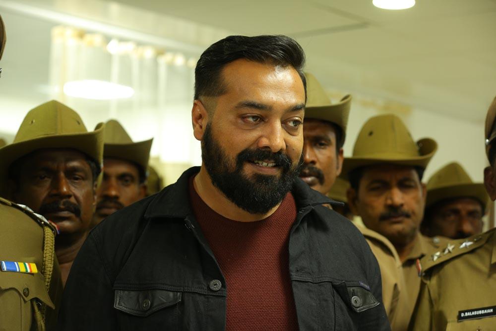 அதர்வா - நயன்தாரா நடித்திருக்கும் 'இமைக்கா நொடிகள்' படத்தின் ஸ்டில்ஸ்..!