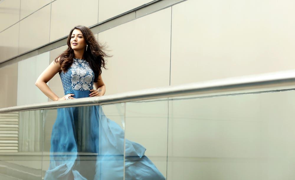 நடிகை கேத்ரின் தெரசாவின் லேட்டஸ்ட் போட்டோஷூட் ஆல்பம்..!