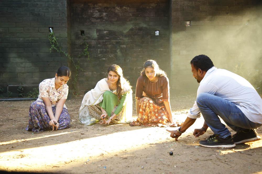 'சீமராஜா' படத்தின் மேக்கிங் ஸ்டில்ஸ்..!
