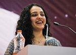 திருச்சி NIT- Festember நிகழ்ச்சியில் கலந்து கொண்ட நடிகை நித்யா மேனன் படங்கள் தினேஷ் சு மு