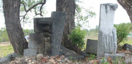 பெல்லாதி பிருந்தாவனம் தியான வனம்.... படங்கள்: ஆயிஷா அஃப்ரா