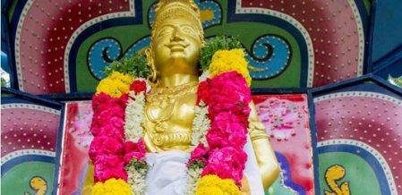 மாமன்னன் ராஜராஜ சோழனின் 1033வது சதய விழா கொண்டாட்டம்: படங்கள்: ம.அரவிந்த், ஈஸ்வர் அ சி