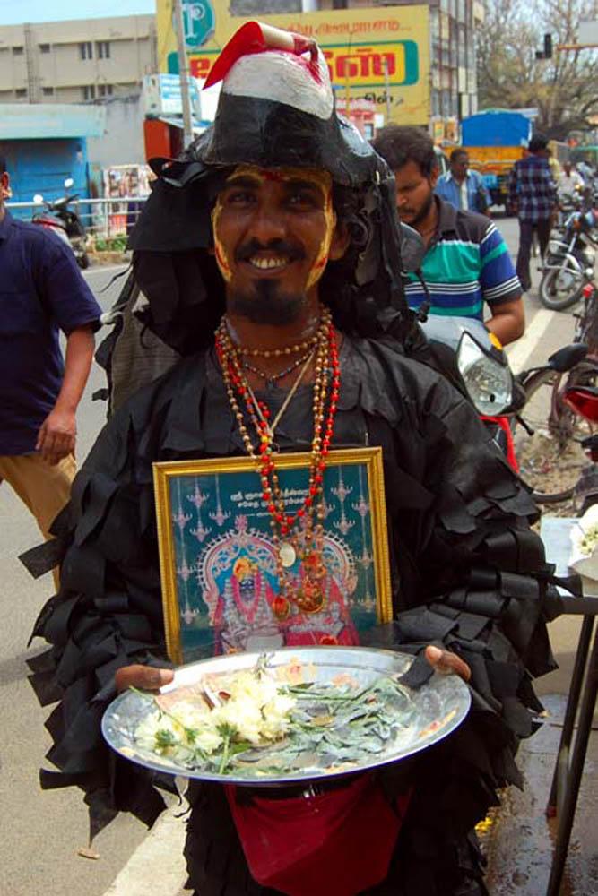 நாகர்கோவிலில் களைகட்டிய விஜயதசமி நவராத்திரி விழா கொண்டாட்டம்:  படங்கள்: ரா.ராம்குமார்