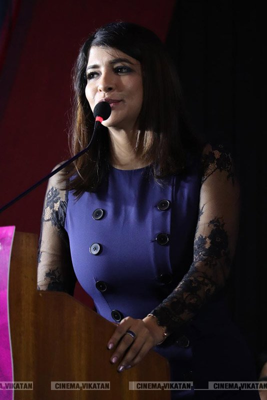 லக்ஷ்மி மஞ்சு லேட்டஸ்ட் ஸ்டில்ஸ்.. படங்கள்: ராகேஷ் பெ