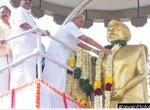 முன்னாள் பாரதப்பிரதமர் இந்திராகாந்தி பிறந்தநாள்... வனத்துறையிடம் ஒப்படைக்கப்பட்ட அரியவகை ஆந்தை... #NewsInPhotos