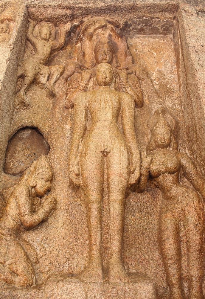 ஒற்றைக் கல் அதிசயம்... தமிழகத்தின் எல்லோரா... வெட்டுவான் மலைக் கோயில்! #album படங்கள்: வள்ளிசௌத்திரி ஆ