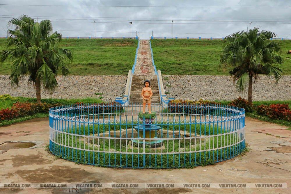 கிருஷ்ணகிரி கே.ஆர்.பி. அணை ஸ்பாட் விசிட்... படங்கள்: வ.யஷ்வந்த்