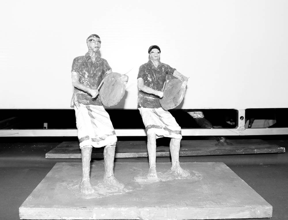 சென்னையில் நடைபெற்ற மறைந்துபோகும் வரலாற்றை மீட்டு நிற்கும் பண்பாட்டு கண்காட்சி!
