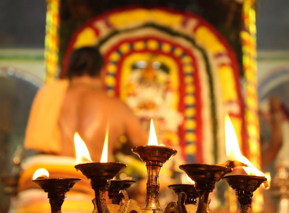 சென்னை காளிகாம்பாள் கோயிலில் ஶ்ரீபிரத்யங்கிரா மகா யாகம்... படங்கள் : வள்ளிசௌத்திரி ஆ