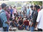 ஸ்டெர்லைட் ஆலையை நிரந்தரமாக மூட வலியுறுத்தும் மாணவர்கள்... 100 ஆண்டுகள் பழைமையான ஆட்சியர் அலுவலகம்... #NewsInPhotos