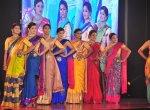 'Mrs.Chennai 2018' சிறப்பு புகைப்படத் தொகுப்பு: வி.நாகமணி, க.பாலாஜி