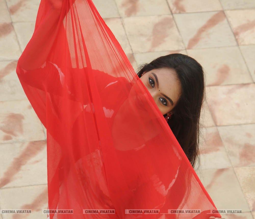 சின்னத்திரை நடிகை பவித்ரா லேட்டஸ்ட் ஸ்டில்ஸ்...: படங்கள்: வி.நாகமணி