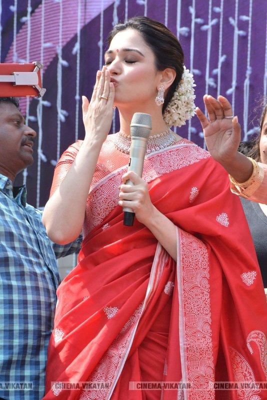 நடிகை தமன்னா லேட்டஸ்ட் ஸ்டில்ஸ்: ச.வெங்கடேசன்