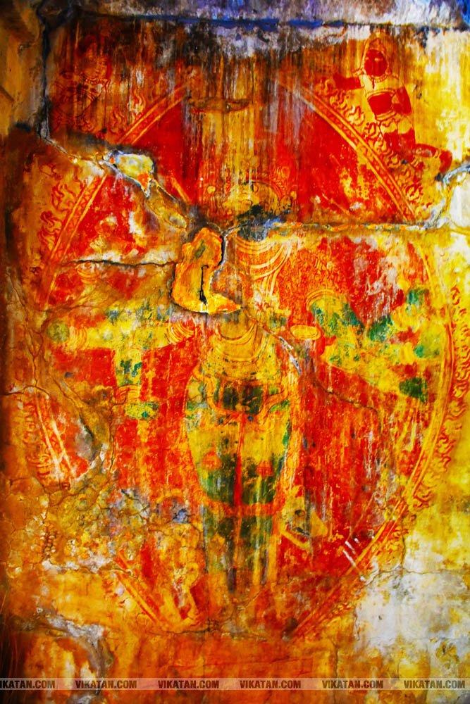 1100 ஆண்டுக் கால வரலாற்றுப் பழைமைக்கும் கலைச் செழுமைக்கும் அடையாளமாக விளங்கும் புதுக்கோட்டை மாவட்டம், நார்த்தாமலை விஜயாலய சோழீச்சுவரம் கோயில்! தற்போதைய அடையாளங்கள். படங்கள்: ஆர்.வெங்கடேஷ்