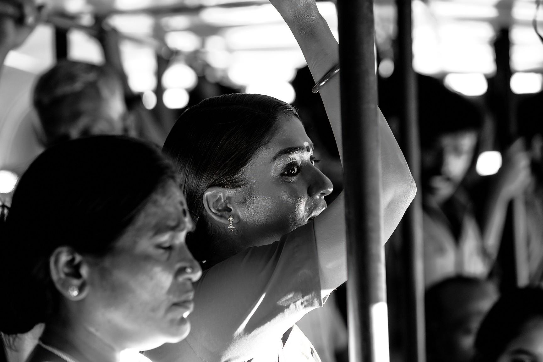 கறுப்புப் பேரழகியாக 'ஐரா' நயன்தாராவின் புகைப்படங்கள்!