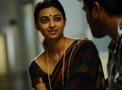 விதார்த், ராதிகா ஆப்தே நடித்திருக்கும் 'சித்திரம் பேசுதடி-2' படத்தின் ஸ்டில்ஸ்..!