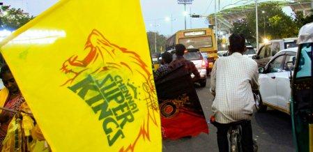 சேப்பாக்கத்திற்கு படையெடுத்த யெல்லோ ஆர்மி... களைகட்டிய IPL கொண்டாட்டம்!