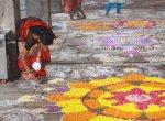 'கபாலி... கபாலி..' - விழாக்கோலமான மயிலாப்பூர்!